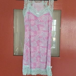 Honeydew nightgown